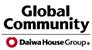 グローバルコミュニティ株式会社(大和ハウスグループ)