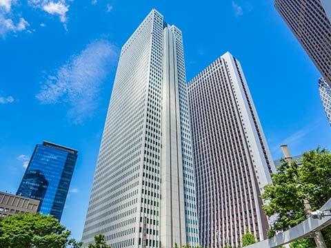 人気エリアで働く!港区・渋谷区・新宿区の企業特集