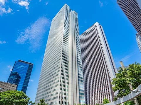 港区・渋谷区・新宿区!人気エリアで働く企業特集