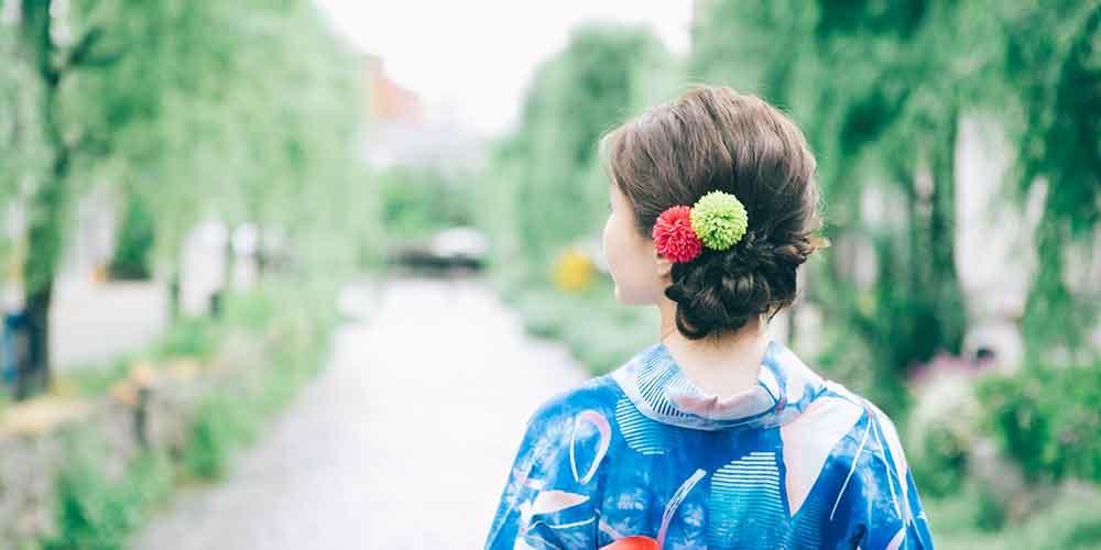 日本の伝統・文化に関わる仕事特集