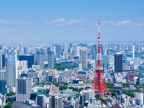 転勤なし!ずっと東京で働ける仕事特集