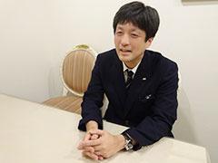 転職者インタビューイメージ1