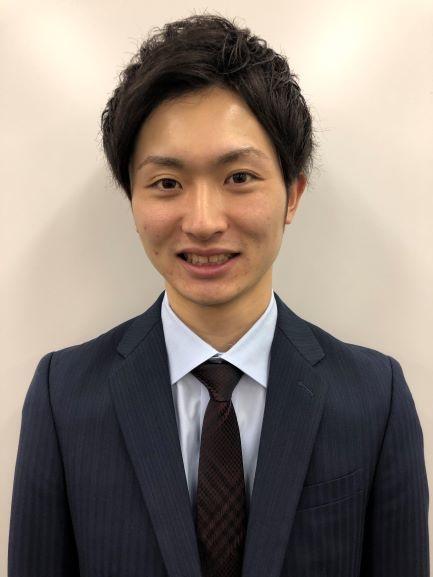 取材担当者-島田