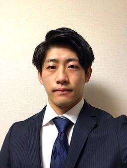取材担当者-松田