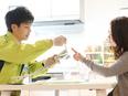 サービススタッフ ■1年目で月収50万円以上可!■年収720万円(3年目)2