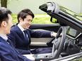 BMW・MINIのセールスコンサルタント<未経験歓迎・全国の正規ディーラーでの募集です!>2