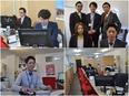 ルームアドバイザー<100%反響/面接1回/未経験入社でも1年目の平均月収40万円!>3