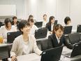 管理系事務スタッフ ◎ゼロからサポート業務!図面作成ソフトも学べる!<全国で100名以上採用>3