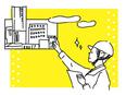 改修工事の施工管理◎月給50万円以上/週休2日※土日祝/自己負担実質0円の社宅・入社祝金最大16万円2