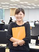 未経験から始める採用アシスタント ☆残業月平均10h、土日休み、勤務先は大手企業1