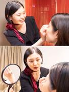 アイブロウスペシャリスト ◎美容師免許を活かし「眉プロ」として活躍しませんか?/残業ほぼなし1