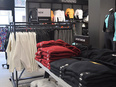 Nike 直営ストアの販売リーダー(Coach)◎全国の直営店35店舗で募集!◎年間休日122日3