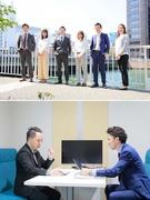 Web広告の営業 ★高い信頼と実績で成長中★未経験でも月給26万円以上!1