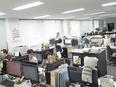 プロジェクトアシスタント(デスクワーク中心)◎未経験歓迎/残業ほぼナシ/資格取得費用、全額負担!3
