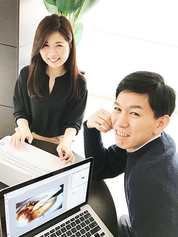 Webデザイナー ★自分のペースで仕事ができ、月収40万円も可!イメージ1