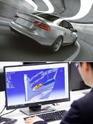 機械設計エンジニア|3D CAD設計のプロ集団!大手メーカーの先端プロジェクト!設計未経験OK!1