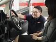 レンタカーの受付スタッフ<未経験スタートでも安心の教育制度あり>3