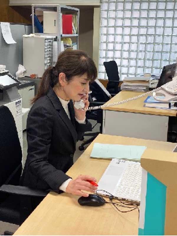 株式会社聖/未経験から始める不動産管理 ◎残業月20時間以内!月給25万円以上、入居率UPでプチボーナス支給!
