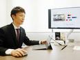 輸入車の販売スタッフ|ポルシェ、ボルボ、フォルクスワーゲンなどを扱います◎年間休日116日2