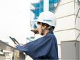 施工管理◎福利厚生充実のリーディングカンパニー/大手ゼネコン案件を中心に注目のプロジェクトを担当2