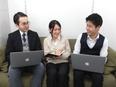 人材コーディネーター ★月給25万円以上+インセン/残業ほぼなし/各種手当も充実♪◎Web面接対応可3