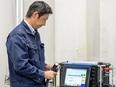 半導体製造工場の工事管理スタッフ ◎未経験から月給30万円以上/残業月20時間程度3