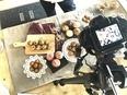 WEBデザイナー★製菓や製パンの材料・器具専門店TOMiZ/自社ECサイトの企画~反響分析まで担当!3
