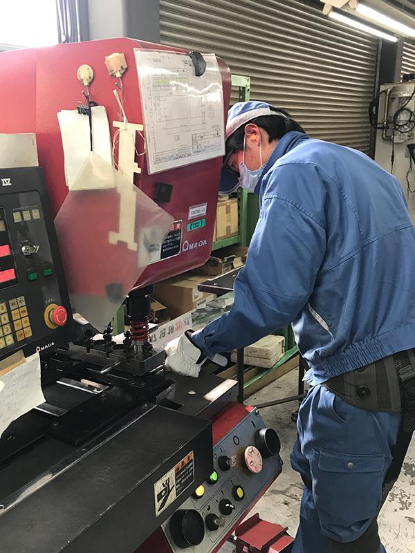 株式会社東京製作所の求人情報