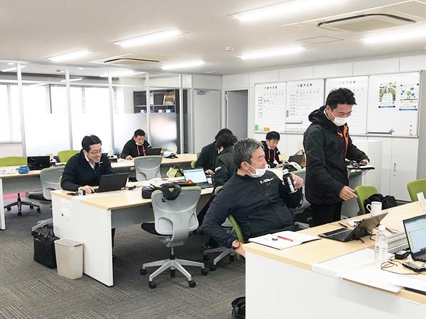 日本オイルサービス株式会社の求人情報