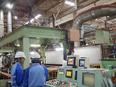 鉄鋼建材メーカーの技術スタッフ(夜勤なし/土日祝休み/昨年度賞与5ヶ月分の支給/家賃手当あり)2