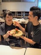 店舗スタッフ(店長候補) ◎こだわり和食の「食べ飲み放題」で人気|リニューアルオープンに向けて募集!1