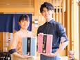 店舗スタッフ(店長/調理長候補)◎「稼げる」働き方も選べる!北海道と宮城で71店舗を展開中!3
