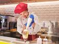 『キットカット ショコラトリー』のキッチンスタッフ ★6月以降オープン予定のカフェ ★渋谷駅スグ!2