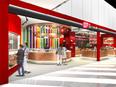 『キットカット ショコラトリー』のキッチンスタッフ ★6月以降オープン予定のカフェ ★渋谷駅スグ!3