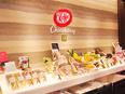 【New Open】カフェスタッフ ☆手作りオリジナル「キットカット」の実演・チョコの販売など2