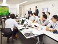 機械エンジニア◎120人全員が前職より年収アップ!年間休日126日以上!東証一部上場グループ!2