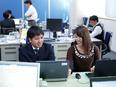 システム営業(未経験歓迎)◎システム提案でメーカーの業務効率化に貢献/ノルマなし/残業月5h以下!2
