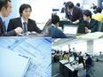 システム営業(未経験歓迎)◎システム提案でメーカーの業務効率化に貢献/ノルマなし/残業月5h以下!3