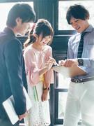 事務スタッフ(Excel関数スキル・経験者歓迎!)◎増員募集!服装自由♪ 来社なし面接OK!1