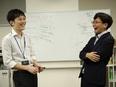SE(FinTech/平均月残業10時間以内/100%一次請け自社内開発)2