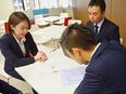企業向けインシュアランスコンサルタント(CCA社員) ※月給34万円以上!20時以降の残業は禁止!2