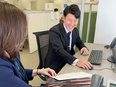 企業向けインシュアランスコンサルタント(CCA社員) ※月給34万円以上!20時以降の残業は禁止!3
