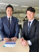 企業向けインシュアランスコンサルタント(CCA社員) ※月給34万円以上!20時以降の残業は禁止!1