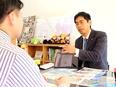 反響営業 《未経験者大歓迎》★月給27万円、ノルマなし!2