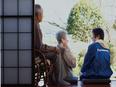 営業 ★街の電器屋さんを支える仕事!フレックスタイム制あり/残業月10時間程度3