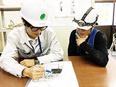 施工管理 ◆創業104年!◆連休取得可能!【週休2日制!会社負担で資格取得可!】3