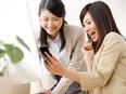 <事務スタッフ>正社員をめざす◎あなたのスキルに合わせて★大手企業×月収27万円も可能♪3