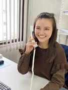 【急募!!】事務スタッフ★残業「月平均2時間以内」1