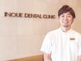 歯科業界専門求人マッチングアプリのPR営業(会員獲得、説明会実施など)☆2020年6月リリース!2
