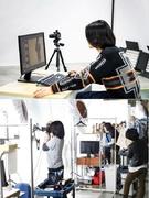 撮影ディレクター(ECサイト用の写真撮影管理)★月給24万円~/年休123日/育休産休実績あり!1